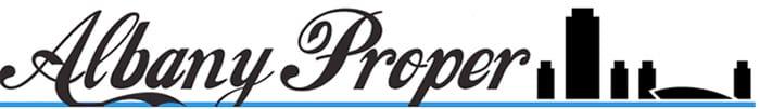 Albany Proper